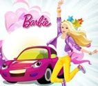 Barbie Araba