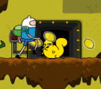 Adventure Time Limonları Kurtar