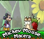 Mickey Mouse Macera