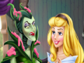 Aurora ve Maleficent Mücadelesi