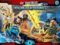 Ninja Go Skybound