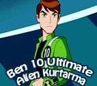 Ben 10 Ultimate Alien Kurtarma